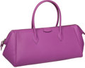 "Luxury Accessories:Bags, Hermes 42cm Cyclamen Epsom Leather GM Paris-Bombay Bag, 16"" x 8"" x6"", Excellent Condition. ..."