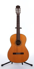 Musical Instruments:Acoustic Guitars, 1980's Ibanez 2839 Natural Classic Acoustic Guitar, #N/A....