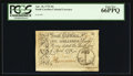 Colonial Notes:South Carolina, South Carolina April 10, 1778 10s PCGS Gem New 66PPQ.. ...