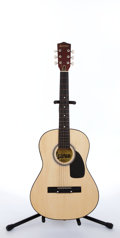 Musical Instruments:Acoustic Guitars, Lauren LA-36 Natural Acoustic Parlor Guitar # N/A....
