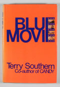 Books:First Editions, Terry Southern. Blue Movie. New York: World Publishing,[1970]. First edition, first printing. Octavo. 287 pages. Pu...