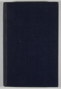 Books:First Editions, Jacobus X. The Ethnology of the Sixth Sense. Paris: CharlesCarrington, 1899. First edition. Octavo. 422 pages. ...