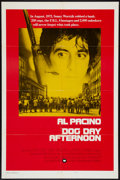 "Movie Posters:Action, Dog Day Afternoon (Warner Brothers, 1975). International One Sheet (27"" X 41"") Style B. Action.. ..."