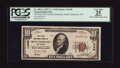 National Bank Notes:West Virginia, South Charleston, WV - $10 1929 Ty. 1 The First NB of SouthCharleston Ch. # 11340. ...