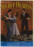 "Golden Age (1938-1955):Romance, Secret Hearts #2 Davis Crippen (""D"" Copy) pedigree (DC, 1949)Condition: VF...."