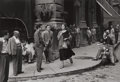 Photographs:20th Century, RUTH ORKIN (American, 1921-1985). An American Girl, Florence,Italy, 1951. Gelatin silver, 1980. Paper: 16 x 19-3/4 inch...