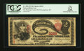 National Bank Notes:Kentucky, Flemingsburg, KY - $2 1875 Fr. 390 The Fleming County NB Ch. #2323. ...