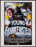 """Movie Posters:Comedy, Young Frankenstein (20th Century Fox, 1974). Poster (30"""" X 40""""). Comedy.. ..."""