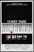 """Movie Posters:Crime, Gorky Park Lot (Orion, 1983). One Sheets (3) (27"""" X 41""""). Crime.. ... (Total: 3 Items)"""