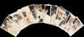 "Baseball Collectibles:Photos, Baseball Legends ""George Burke"" Original Photographs Lot of 22...."