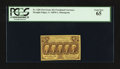 Fractional Currency:First Issue, Fr. 1281 25¢ First Issue PCGS Gem New 65.. ...