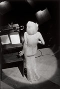 Photographs, BILL RAY (American, b. 1936). Marilyn Monroe Singing Happy Birthday to President John F. Kennedy, 1962. Gelatin silver, ...