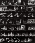 Photographs, JIM MARSHALL (American, 1936-2010). Monterey Pop, 1967. Gelatin silver, 1983. 17-1/4 x 13-1/4 inches (43.8 x 33.7 cm). E...