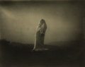 Photographs, EDWARD STEICHEN (American, 1879-1973). Balzac, Towards the Light, Midnight,1911. Photogravure. Paper: 8 x 11-1/2 inches ...