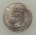 Colombia, Colombia: Cundinamarca 1813 Indian Bust Real,...