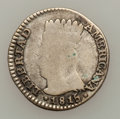 """Colombia, Colombia: Cundinamarca """"Nveba"""" Indian 1R 1815, . ..."""