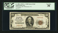 National Bank Notes:Pennsylvania, Williamsport, PA - $100 1929 Ty. 1 The Williamsport NB Ch. # 1464....