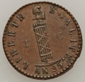 Haiti, Haiti: Centime 1828-1842 Enticing Collection,... (Total: 10 coins)