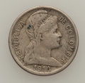 Colombia, Colombia: Two Centavos 16 pieces 1918-60,... (Total: 16 coins)