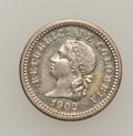 Colombia, Colombia: Five Centavos 25 pieces 1902-1967, ... (Total: 25 coins)