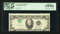 Error Notes:Inverted Third Printings, Fr. 2075-G $20 1985 Federal Reserve Note. PCGS About New 53PPQ.....