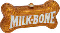 "Luxury Accessories:Bags, Kathrine Baumann #25/500 Full Bead Milk-bone Dog Treat Minaudiere,6"" x 3"" x 2"", Excellent Condition. ..."