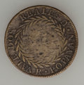 Colombia, Colombia: Popayan 2 Reales 1840-1841 Pair,... (Total: 2 coins)