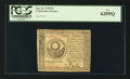 Colonial Notes:Continental Congress Issues, Continental Currency September 26, 1778 $30 PCGS New 62PPQ.. ...