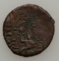 Colombia, Colombia: Cartagena 1813 Copper 1/2 Real, . ...