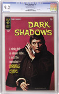 Silver Age (1956-1969):Horror, Dark Shadows #2 and 15 CGC File Copy Group (Gold Key, 1969-72)....(Total: 2)