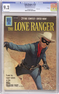 Silver Age (1956-1969):Western, Dell/Gold Key Western CGC File Copies Group (Dell/Gold Key,1959-66).... (Total: 3)