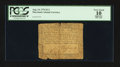 Colonial Notes:Maryland, Maryland August 14, 1776 $1/2 PCGS Apparent Very Good 10.. ...