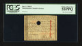 Colonial Notes:Massachusetts, Massachusetts May 5, 1780 $7 PCGS Choice About New 55PPQ.. ...