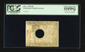 Colonial Notes:Connecticut, Connecticut June 1, 1780 20s PCGS Choice About New 55PPQ.. ...