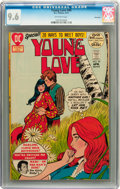 Bronze Age (1970-1979):Romance, Young Love #94 Savannah pedigree (DC, 1972) CGC NM+ 9.6 Off-whitepages....
