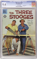 Silver Age (1956-1969):Humor, Three Stooges File Copies CGC Group (Dell/Gold Key, 1961-72). Here is your chance to get a jump on a slabbed run of Three ... (Total: 25)