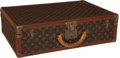Luxury Accessories:Travel/Trunks, Louis Vuitton Classic Monogram 60cm Bisten Suitcase. ...