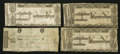 Obsoletes By State:Rhode Island, Glocester/Gloucester, RI- Farmers Exchange Bank $1 Mar. 16, 1806 G2 Durand 448; $5 May 2, 1808 G18 Durand 455; $10 July 1, 1... (Total: 4 notes)