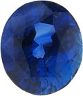 Estate Jewelry:Unmounted Gemstones, Unmounted Sapphire. ...