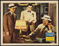 """Movie Posters:Mystery, Charlie Chan in Panama (20th Century Fox, 1940). Lobby Card (11"""" X14""""). Mystery.. ..."""