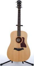 Musical Instruments:Acoustic Guitars, 2001 Taylor Big Baby 306-GB Natural Acoustic Guitar#20010122343-1....