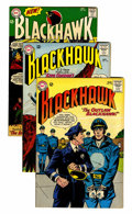 Silver Age (1956-1969):Superhero, Blackhawk Group Savannah pedigree (DC, 1963-65).... (Total: 15 Comic Books)