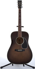 Musical Instruments:Acoustic Guitars, 1980's Alvarez 5013 Sunburst Acoustic Guitar #45807....