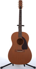 Musical Instruments:Acoustic Guitars, 1969 Gibson B-15 Mahogany Acoustic Guitar #536953....