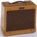 Musical Instruments:Amplifiers, PA, & Effects, 1950's Fender Champ Amplifier # N/A....