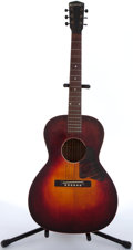 Musical Instruments:Acoustic Guitars, Vintage Kalamazoo KG-14 Sunburst Acoustic Guitar #DK-903....