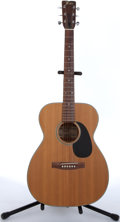 Musical Instruments:Acoustic Guitars, 1970's Fender F-25 Natural Acoustic Guitar # N/A....