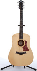 Musical Instruments:Acoustic Guitars, 2002 Taylor Big Baby 307-GB Natural Acoustic Guitar #20021216397....