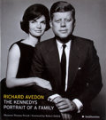 Books:First Editions, [Richard Avedon, photographer]. Shannon Thomas Perich. TheKennedys Portrait of a Family. ...