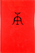 Books:First Editions, [Paul D. Nathan, translator]. The San Saba Papers....